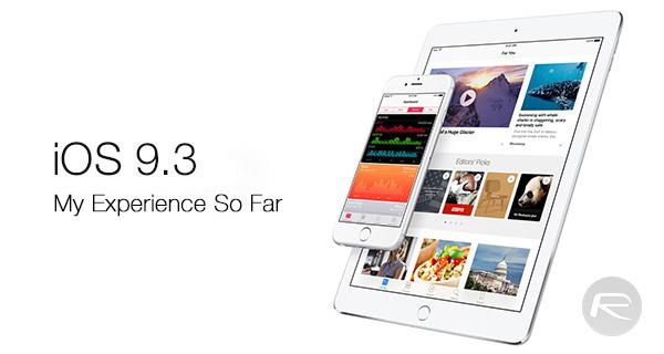 iOS-9.3-experience-opinion